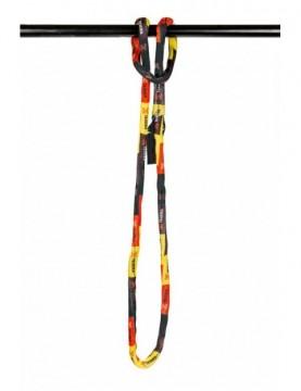 Elastyczne zawiesie Lanyard TX / L-COMPACT 1m