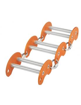 Zestaw ochrony liny Edge Roller Set