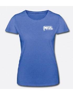 T-shirt Sport Woman niebieski (różne rozmiary)