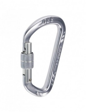 Karabinek Guide XL Lock Screw Lock