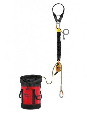 Jag Rescue Kit (różne długości)