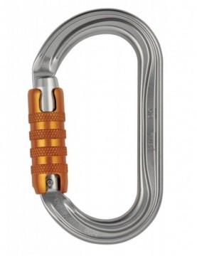 Karabinek OK Triact Lock