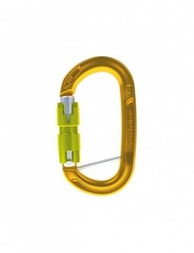 Karabinek OXY BC Twist Lock