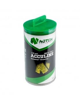 Linka do rzutki Acculine 1,75 mm (różne długości)