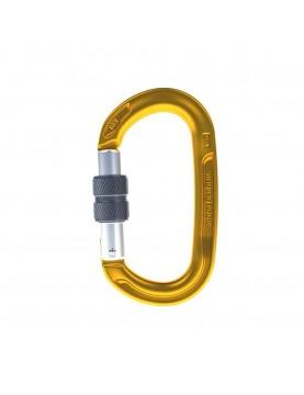 Karabinek OXY Screw Lock