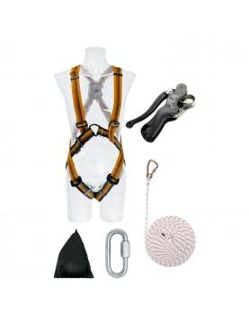 Zestaw ewakuacyjny Rescue Kit High Rack 2